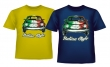 T-SHIRT COTONE BABY STAMPA 500